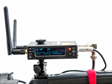 Rent: Teradek CUBE 155 - wifi monitor/encode to IOS & stream #2