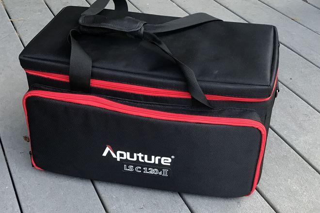 Aputure LS C120D II