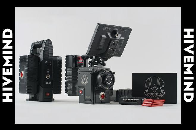 RED Monstro 8K VV Package (Full Frame)