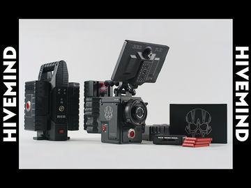 RED Monstro 8K VV Package (Full Frame)