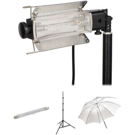 Lowel Tota 3 Light Kit