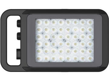 LYKOS Bi-Color LED Light (On-Camera or Stand Mount)