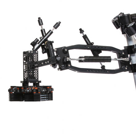 Flowcine Black Arm 3-Axis Dampening System kit