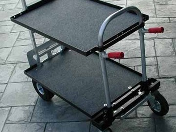 Rent: Filmtools Magliner Jr. Cart