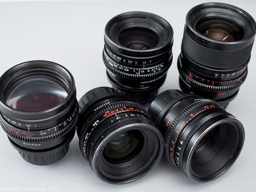 Zeiss Super Speed Mark III FREE DELIVERY
