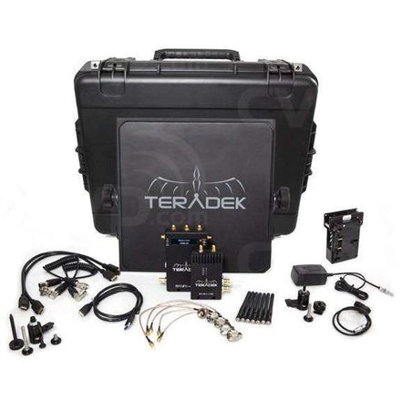 Teardek 600 Kit HDSDI/HDMI