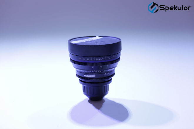 Zeiss CP.2 35mm T2.1