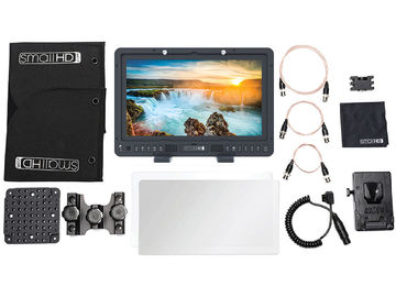 "SmallHD 1703 P3X 17"" HDR 900Nits SDI/HDMI Production Monitor"