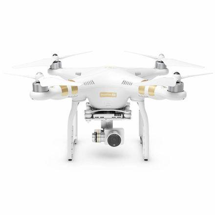 DJI Phantom drone 3 SE