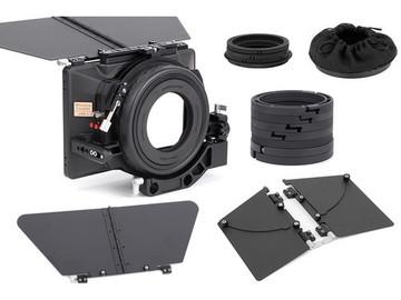 Rent: Wooden Camera UMB-1 Universal Matte Box (Pro)