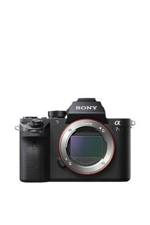 Sony Alpha a7S II with 3 Batteries and 64GB Memory Card