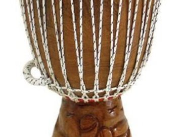 Rent: Traditional African Djembe