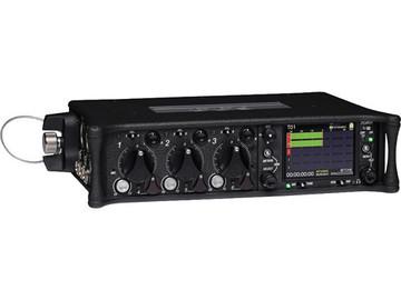 Rent: Sound Devices 633