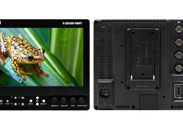 """Marshall Electronics V-LCD70XP-HDMI-CM 7"""" LCD Field Monitor"""