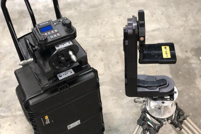 Talon Cinema Pro Remote Head