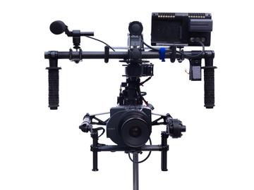 Rent: MoVI M10 base kit