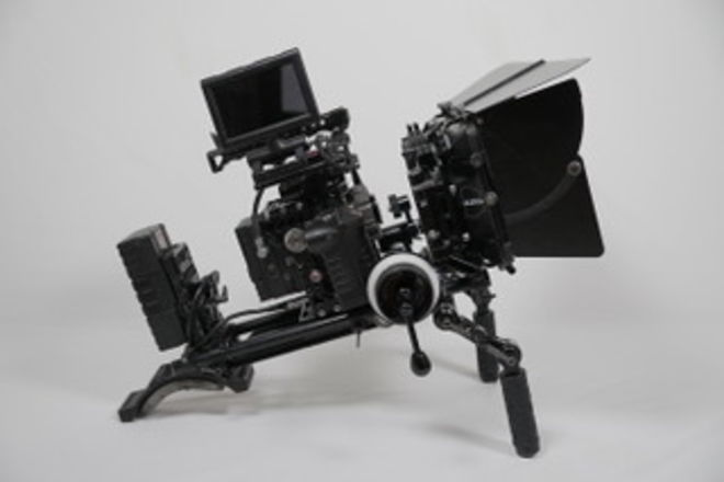 FULLY LOADED RED EPIC DRAGON PACKAGE