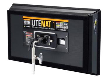 Rent: Litemat kit + stand