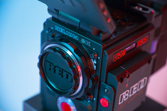 RED Epic-W Helium 8K WEEKEND DEAL!! LENS KIT FOR FREE.