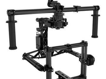 Rent: Freefly Movi M15 Kit (lots of extras)