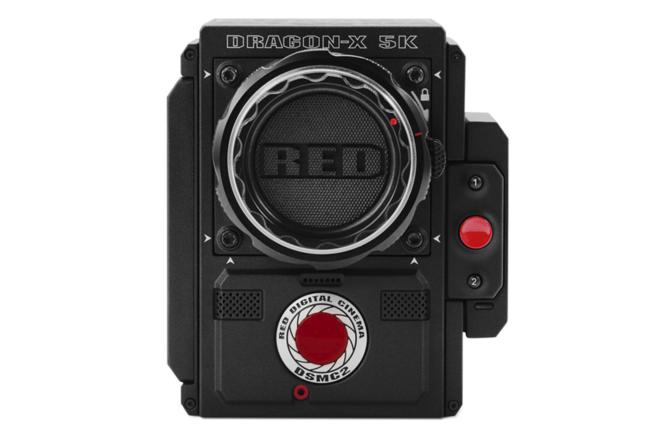 RED Dragon-X Kit
