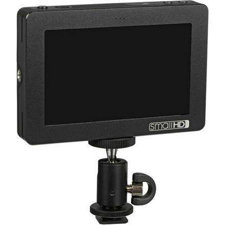 SmallHD DP4 4.3-in On-Camera LCD Field Monitor