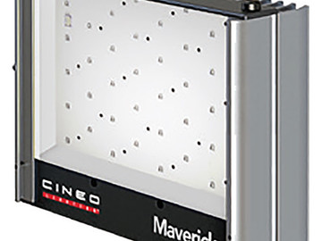 Rent: Cineo Maverick LED