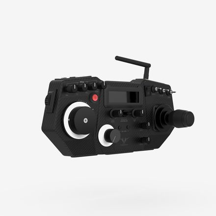Freefly Movi Controller (2 of 5)