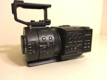 Sony NEX-FS700R Super 35 Camcorder