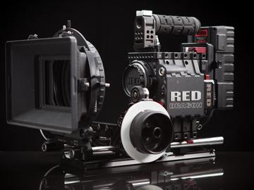 Rent: Red Epic Dragon Kit