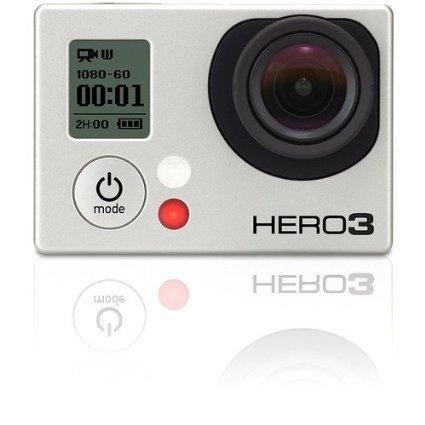GoPro Hero 3 Camera
