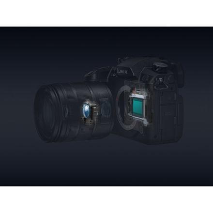 Panasonic Lumix DC-GH5 Digital Camera w/ V-LOG Upgrade
