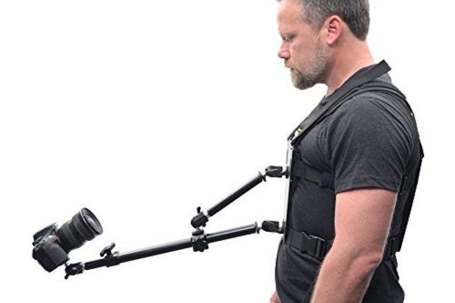 Camera Snorricam