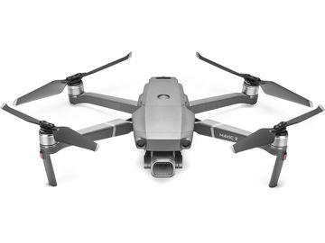 DJI Mavic 2 Pro Quadcopter w/ Fly More Combo Kit