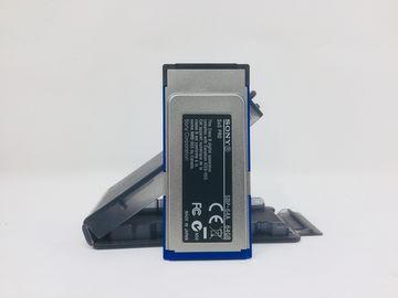 Rent:  SONY SXS PRO CARD 64GB