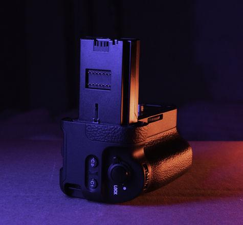 Sony Vertical Grip A9,A7III, & A7RIII