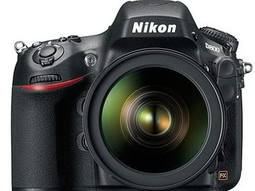 Rent: Nikon D800 (32MP) Body Only