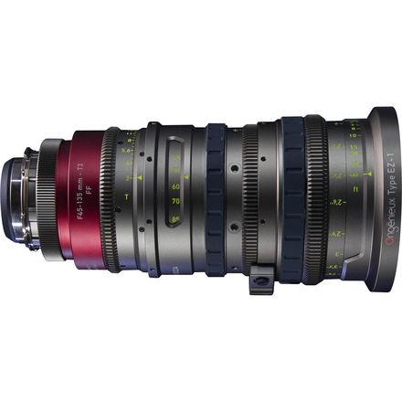 Angenieux EZ-1 S35 30-90mm T2 Cinema Lens PL Mount