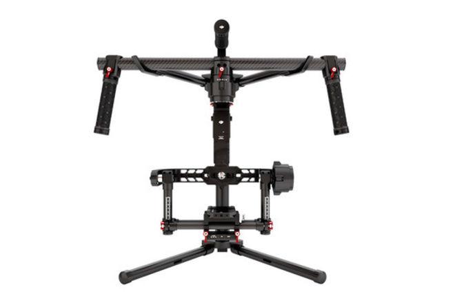 "DJI Ronin 3-Axis Camera Gimbal (AKA ""The Monk"")"