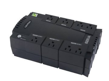 Rent: Cyber power UPS with surge protection