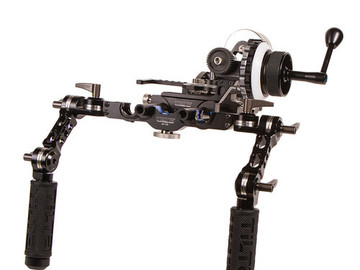 Rent: Tilta Universal Shoulder Rig