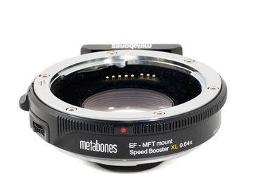 Rent: Panasonic GH5 w/Metabones Speedbooster - SB