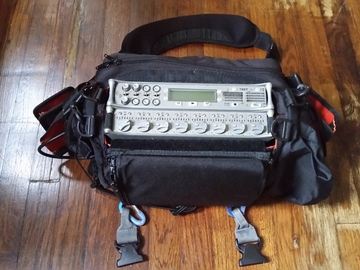 Rent: Sound Devices 788t + CL-8
