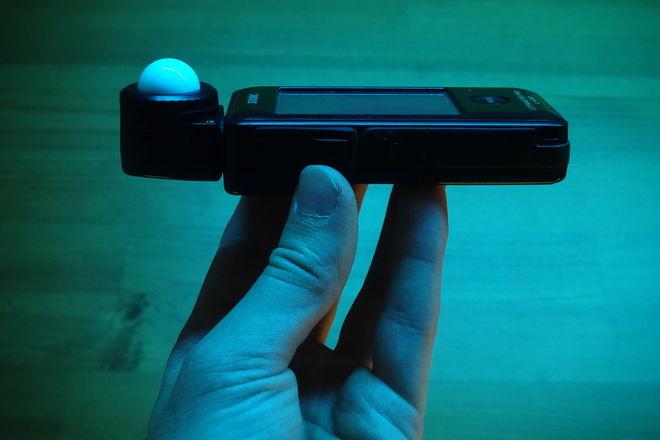 Sekonic Lightmaster Pro L-478D light meter