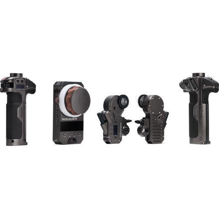 TILTA NUCLEUS-M FF KIT - 2 Motors + ARRI EXT Run/Stop