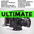 Rent: Arri Alexa Mini - 4:3 License - WCU4, Teradek, Monitor, etc