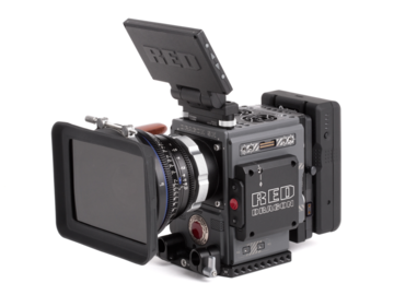 Rent: Wooden Camera Zip Box - 110-115mm
