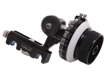 Rent: Tilta FF-T03 15mm Follow Focus with Hard Stops