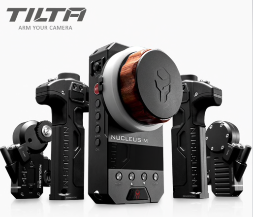Tilta Nucleus-M Wireless Follow Focus