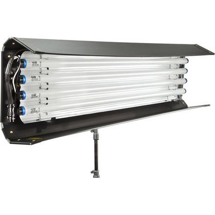 4x4 Kinoflo w/ Daylight & Tungsten Bulbs